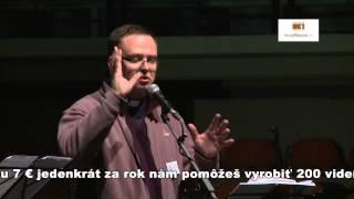 Peter Repa, Martin Harčár: Ako sa sústrediť v modlitbe