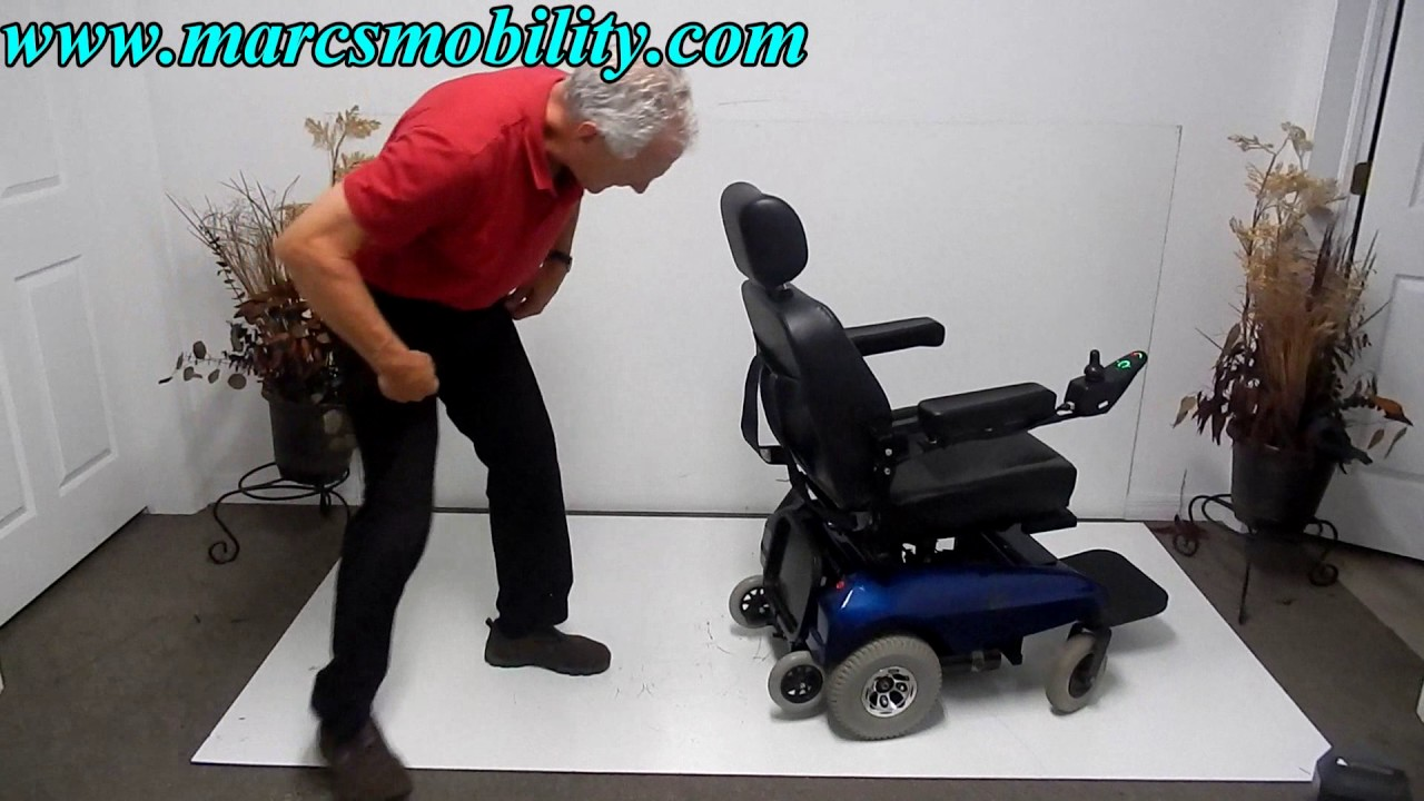 Liberty Mobility Eagle Power Chair Used Wheel Youtube Electrical Wiring Diagrams Prmobil Wheelchair C400