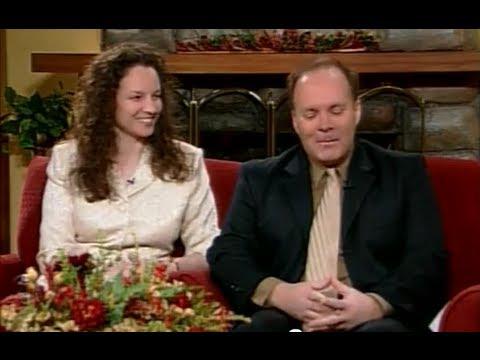 The Hope of Survivors on 3ABN—Steve & Samantha Nelson Interview