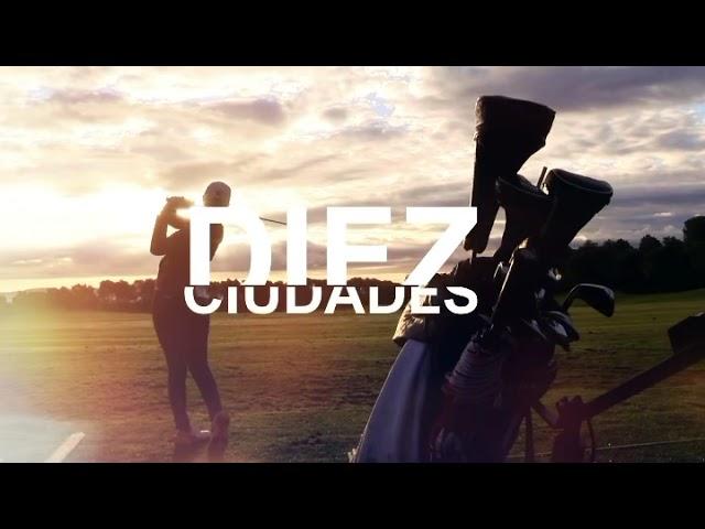 Promo Santander Golf Tour 2021
