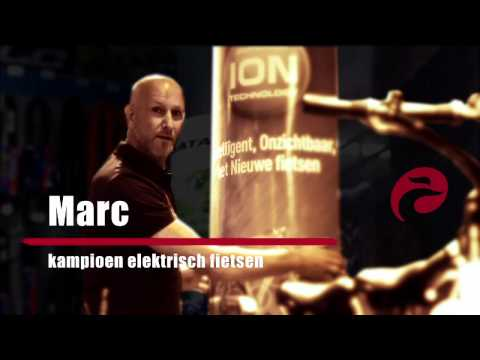 Marc Bike Shop Amsterdam Zuidoost