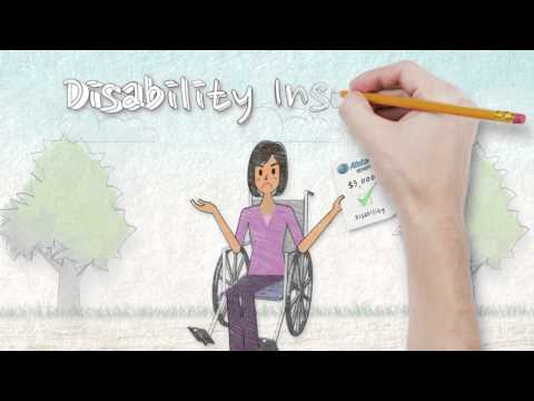 Disability Insurance | Allstate Benefits