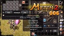 Metin2 DE [006] - Exze Mythisch Rubin, Jade & Diamant
