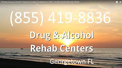 Christian Drug and Alcohol Treatment Centers Georgetown FL  (855) 419-8836 Alcohol Recovery Rehab