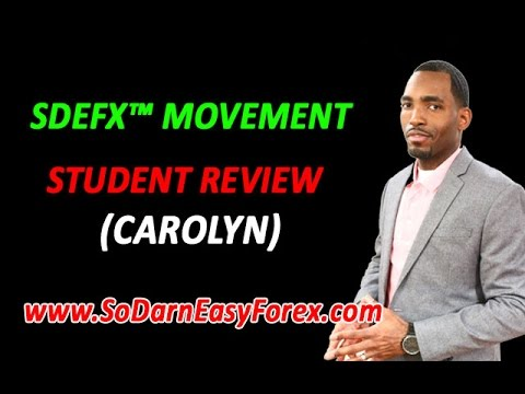 Easy forex review