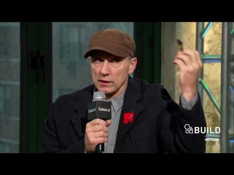 Simon McBurney Discusses His Unique Broadway ,