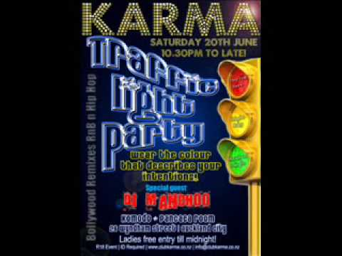 Club Karma - Auckland's Premier Indian Night Club!