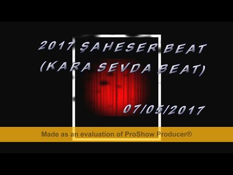 2017 �AHESER BEAT (KARA SEVDA BEAT)