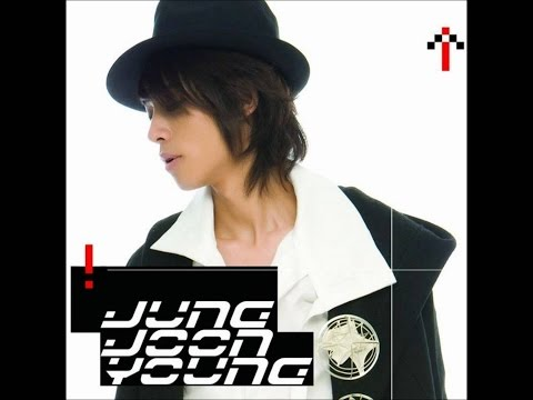 JJY Very 1st Album   Rock Trip