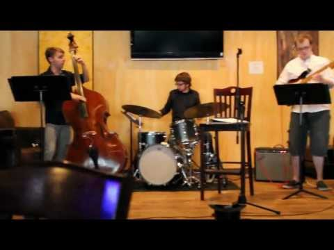 The Bryan Edmonds Jazz Group @ Impellizzeri's, 8-1...