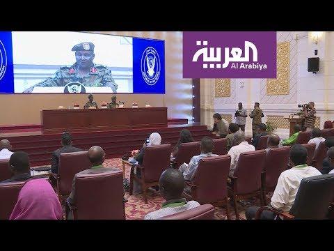 محادثات سودانية - سودانية في أديس أبابا  - نشر قبل 3 ساعة