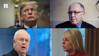 Trump's Impeachment Legal Team Comes Together