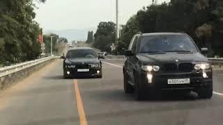 X5 e53 BMW