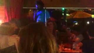 Ghostbusters (Karaoke)