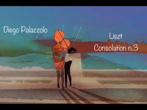 Consolation N.3 - Liszt