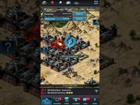 Mobile Strike 101 By Suspense101 1358 Views  C2 B7 747