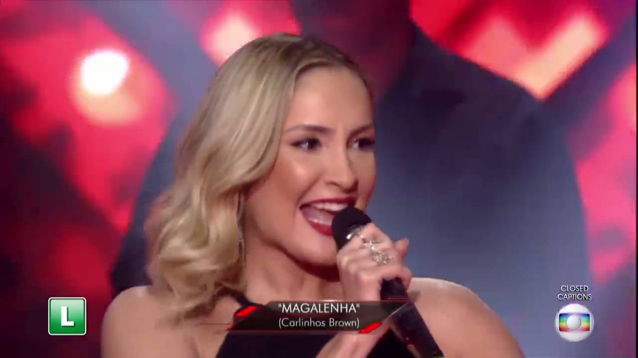 magalenha the voice