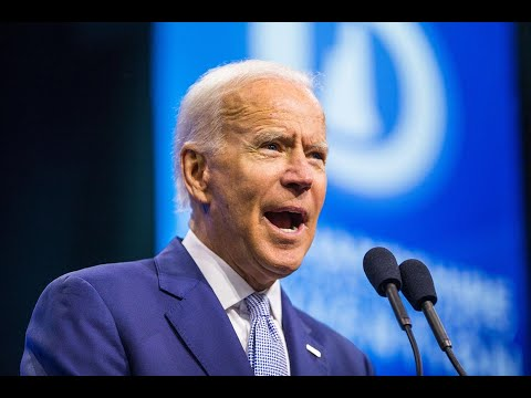 Fox News asked Joe Biden the one question that all of America wanted answered