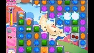 Candy Crush Saga Level 1690【Hard Level】★★★ NO BOOSTER