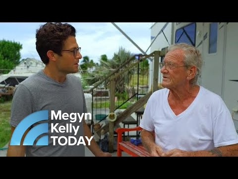 Jacob Soboroff Finds Out 'What Matters' In His New Show | Megyn Kelly TODAY