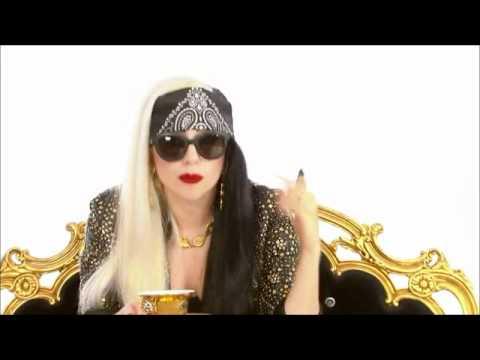 Channel V Asia - Lady Gaga