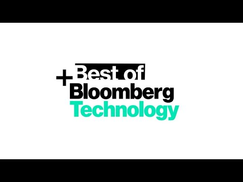 'Best of Bloomberg Technology' Full Show (4/13/2018)