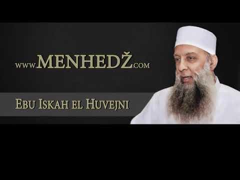 Zašto su se arapi borili protiv Poslanika a.s. || šejh Ebu Ishak el Huvejni