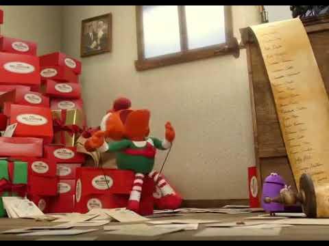 Download A storybots Christmas Bo holiday