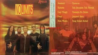 No Limits Rahasia Tahun 2000 Full Album