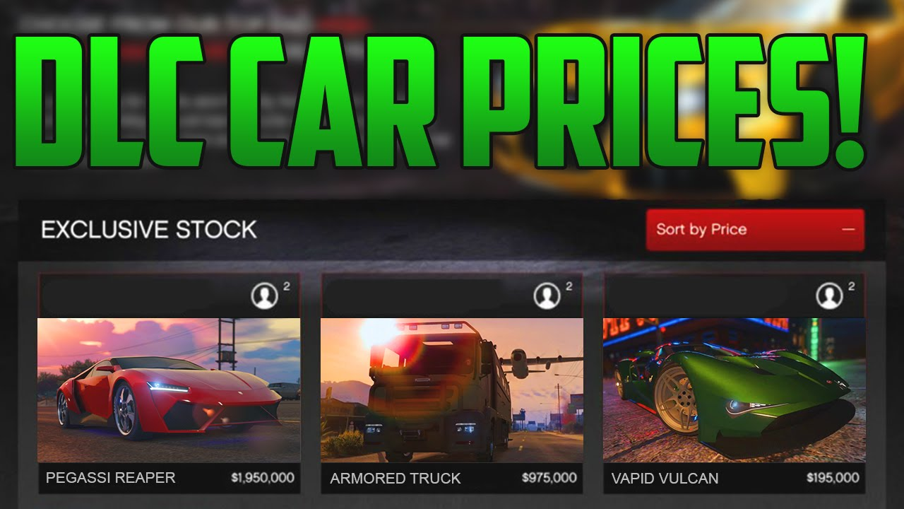 gta 5 online update cars vehicles prices estimations gta 5 finance felony update youtube