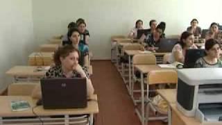 ITA Yevlax - təlimlər(İTA - İnformasiya Texnologiyaları Akademiyası Yevlax rayonunda., 2009-07-24T13:30:41.000Z)