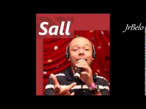 Sall Cd Completo 2011 -  JrBelo