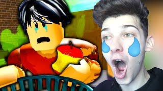 THIS ROBLOX STORY WILL MAKE YOU SAD..