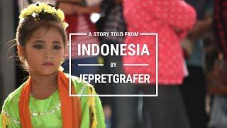 """Tari Kreasi """"Selendang"""" - Sanggar Seni Nuansa, Banjarmasin, Kalimantan Selatan"""