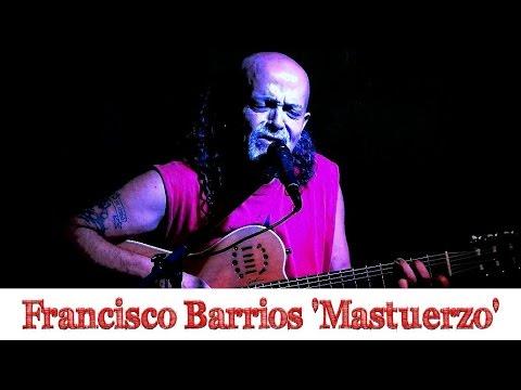 El Baile - Francisco Barrios 'Mastuerzo'