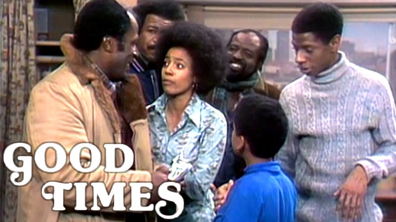 How Will The Evans Pay For Rent | Good Times