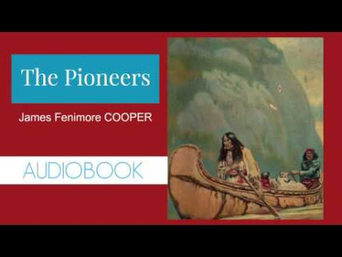 the pioneers by james cooper