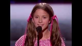 Taylor Ware - Casting - America's Got Talent