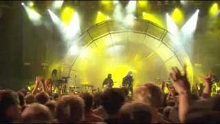 Goldfrapp - Alive (iTunes Festival 2010)