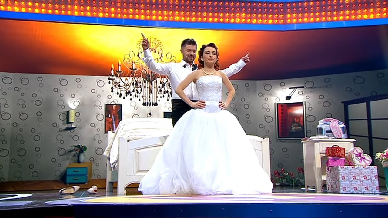 Лучшие приколы на свадьбе 2017 – Дизель шоу, юмор из Украины, июнь