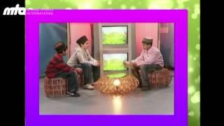 Von Kids für Kids - Fit4Kids - Kinder Tatirul Quran Puppentheater Buchvorstellung Nazm Wissen Biene