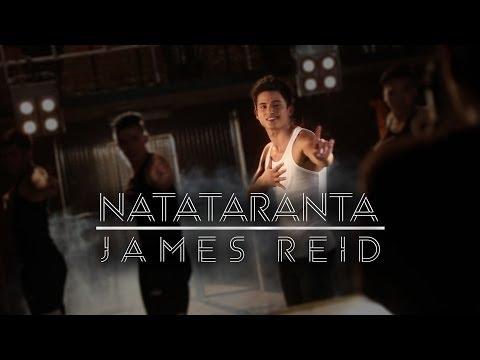 James Reid — Natataranta [MV Behind-The-Scenes]