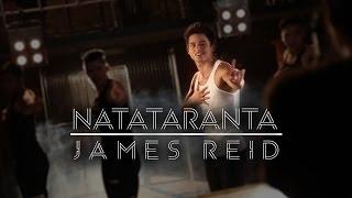 James Reid: NATATARANTA  behind-the-scenes [Diary Ng Panget The Movie OST ] Take a peek now!
