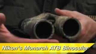 Nikon's Monarch series Bin…