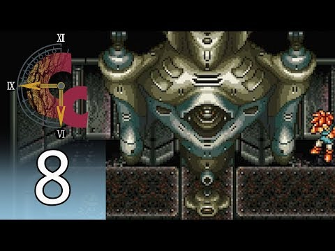 Chrono Trigger – Episode 8: Guardian of the Tragedy