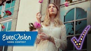 "Blanche - ""City Lights"" - Belgien | ESC-Songcheck"