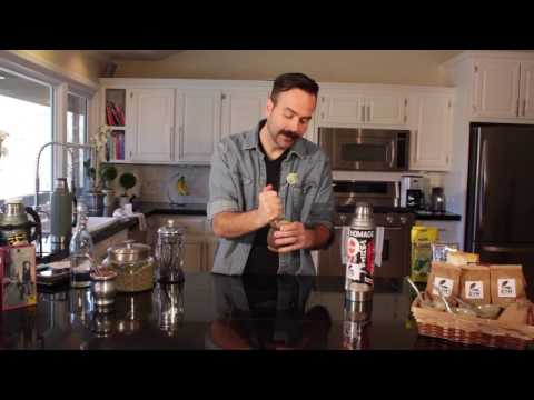 How to Prepare Yerba Mate: Traditional