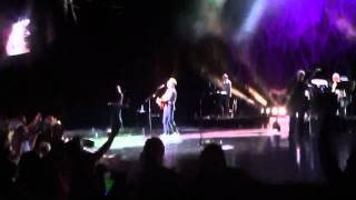 Download Michael W. Smith - Mighty To Save / Here I Am To Worship - DTE July 29 2012 MP3 song and Music Video