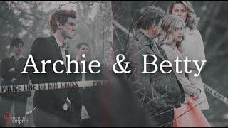 Archie & Betty | Арчи & Бети | AU| - В моём тихом омуте