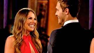 Watch Hannah Brown and Peter Weber's EMOTIONAL Reunion on 'Bachelor' Premiere